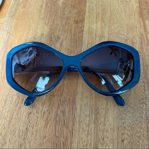 Burberry 4133 Sunglasses